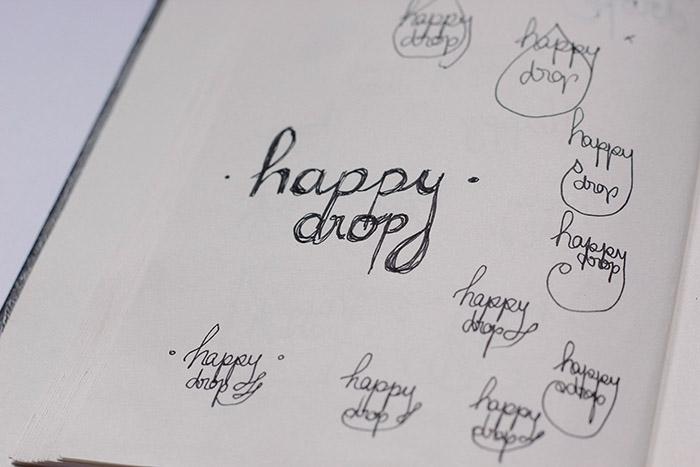 Happy Drop3