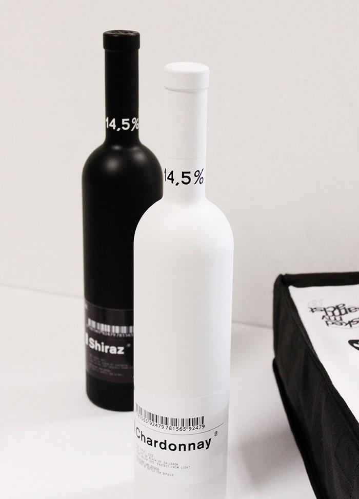 Prescription Wine