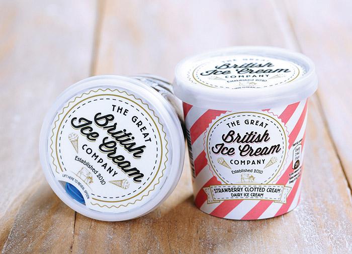 The Great British Ice Cream Co.
