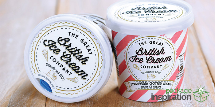 The Great British Ice Cream Co.