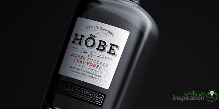 Hōbe Vodka