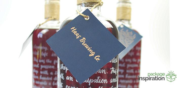 Haas Rum