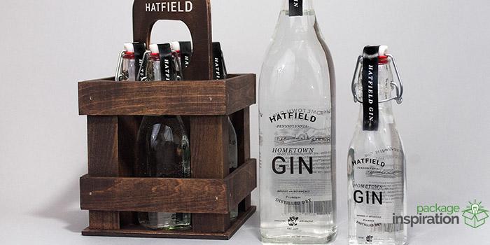 Hatfield Hometown Gin