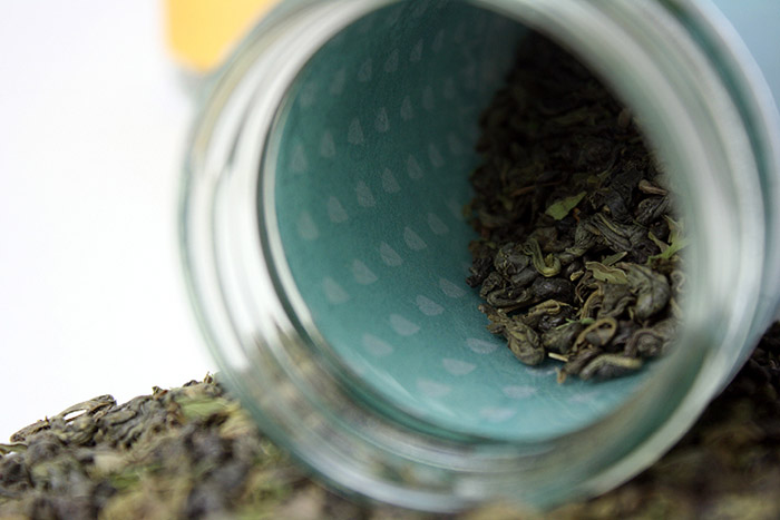 Mentha Loose Leaf Tea5