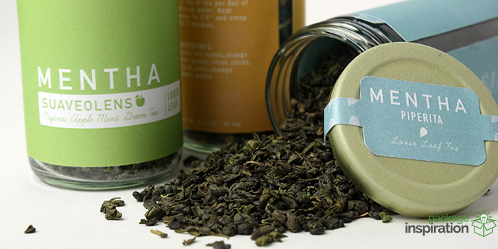 Mentha Loose Leaf Tea