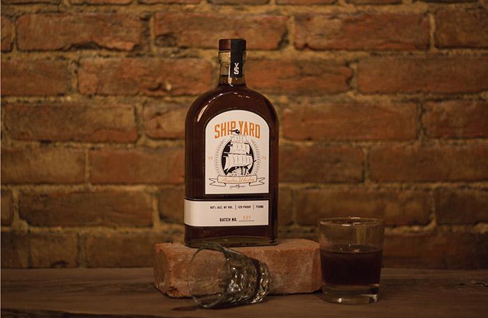Ship Yard Whiskey7