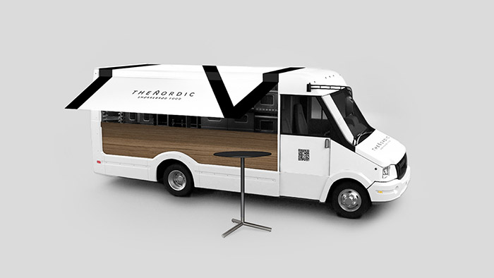 The Nordic Food Truck2