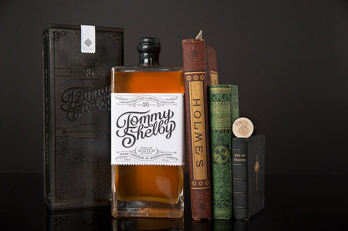 Tommy Shelby Whiskey10