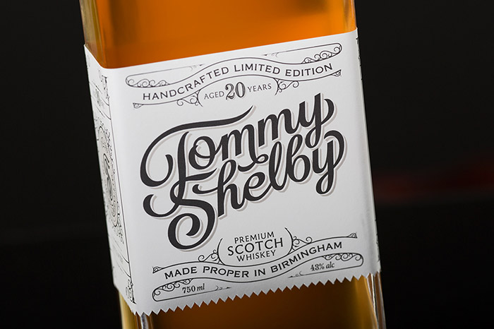 Tommy Shelby Whiskey6