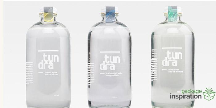 Tundra Water