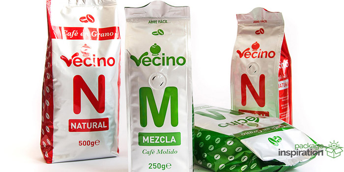 Cafés Vecino