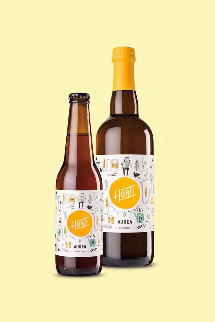 Horti Beer2
