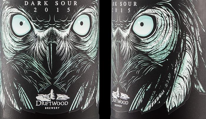 Obscuritas Dark Sour