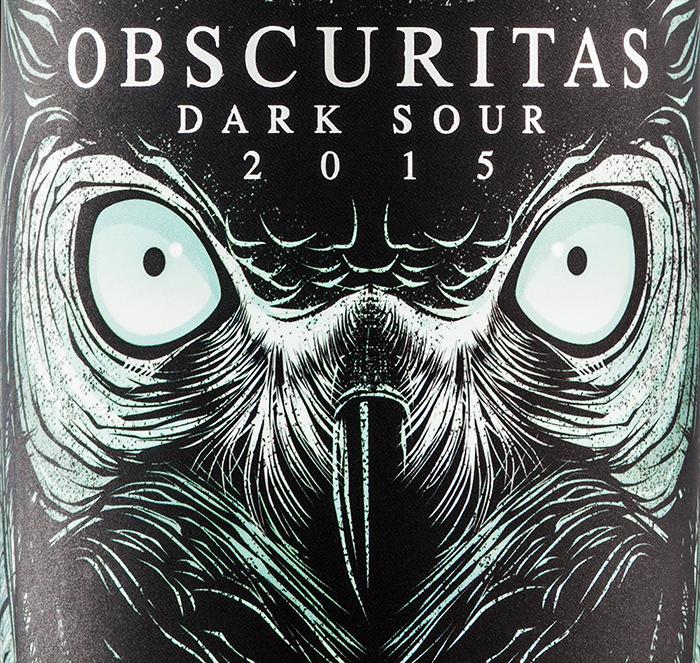 Obscuritas Dark Sour6