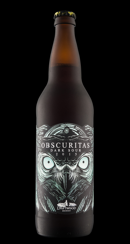 Obscuritas Dark Sour8
