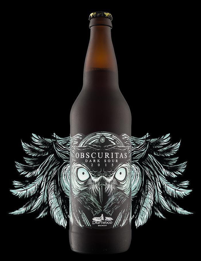 Obscuritas Dark Sour9