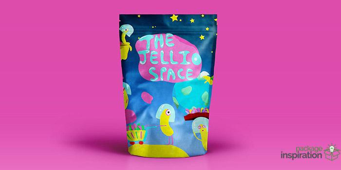 The Jellio Space