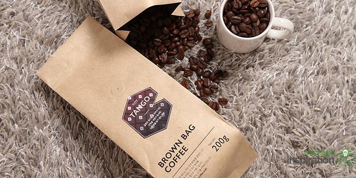 Brown Bag Coffee