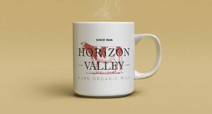 Horizon Valley Milk6