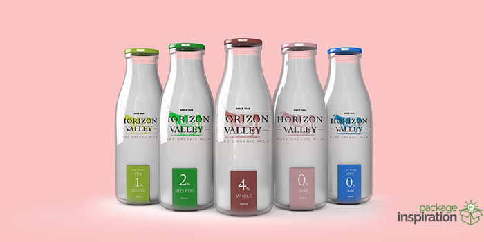 Horizon Valley Milk