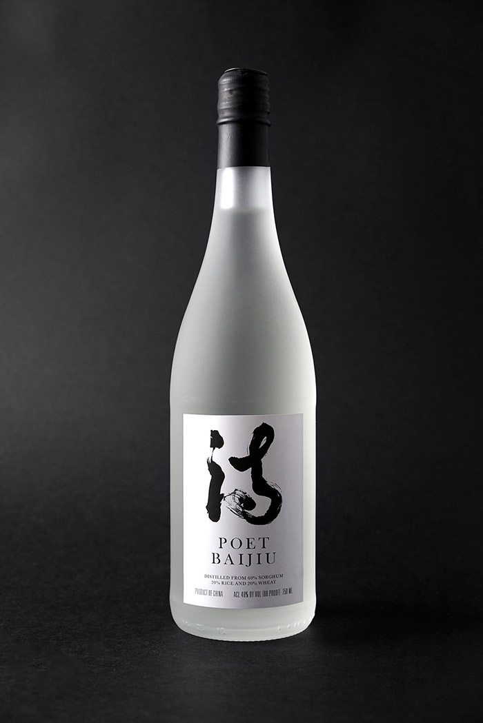 Poet Baijiu Liquor6
