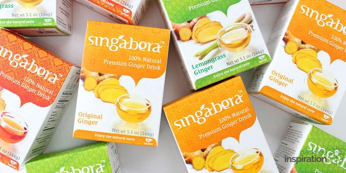 Singabera Tea