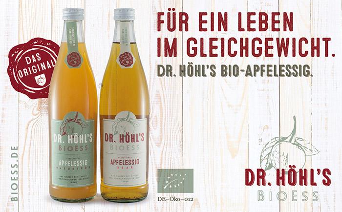 DR. HÖHL'S4