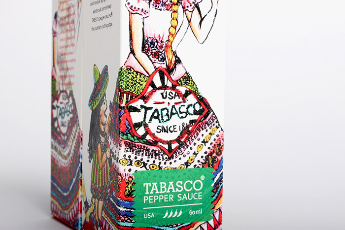 TABASCO Gift Box4