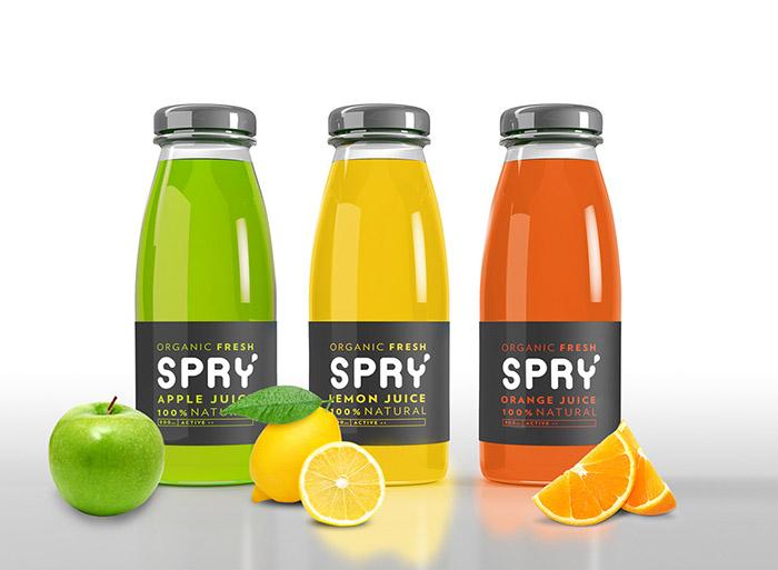 Spry Juice4