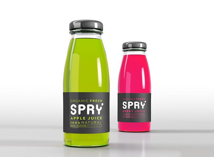 Spry Juice5