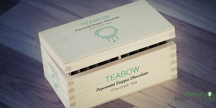 Tea Bow