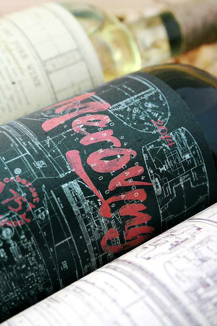 Marine wine8