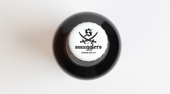 Smugglers Ale