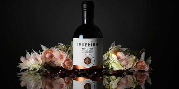 Idiom Imperium