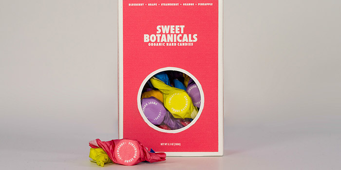 Sweet Botanicals
