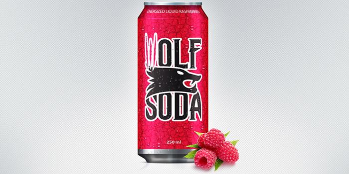 Wolf Soda