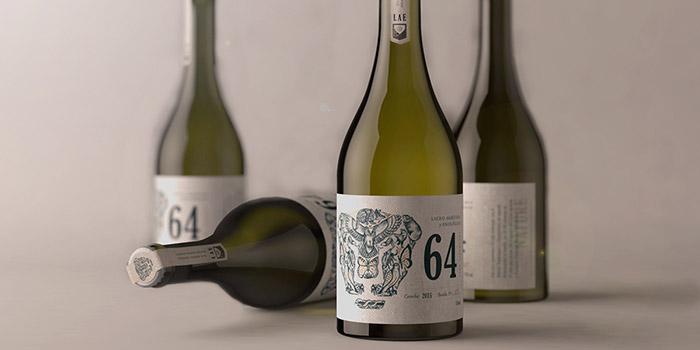 64 Sparkling Wine