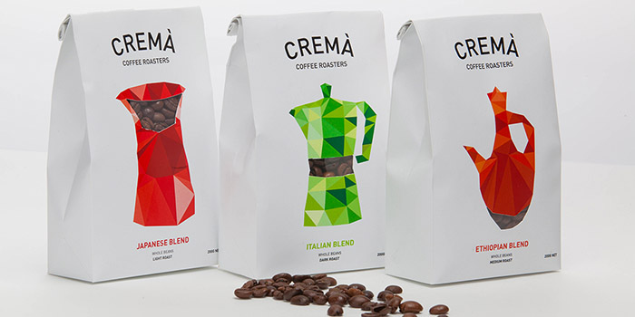 Cremà Coffee Roasters