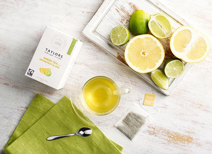 Kew Green Teas2