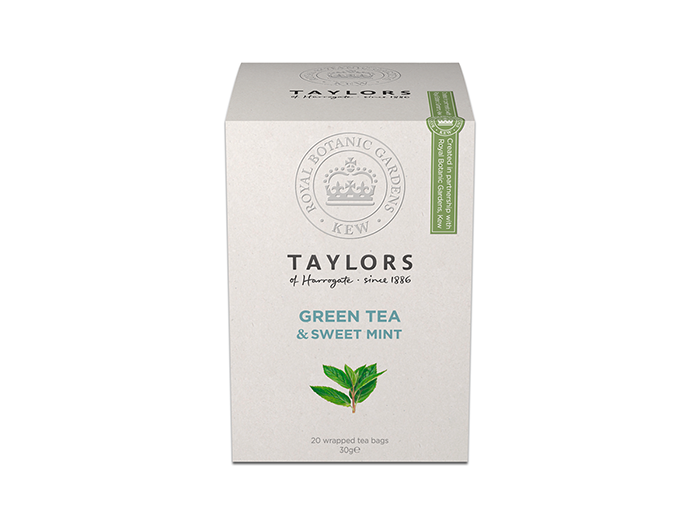 Kew Green Teas3