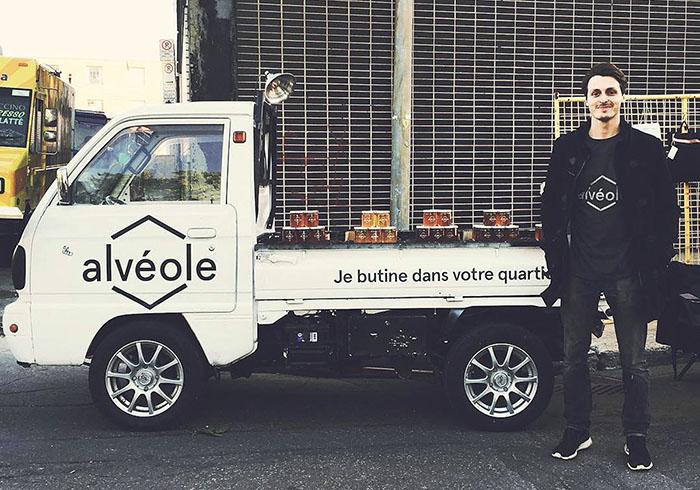 Miel Alvéole6