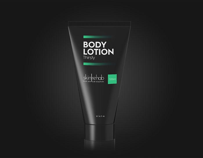Skin Rehab