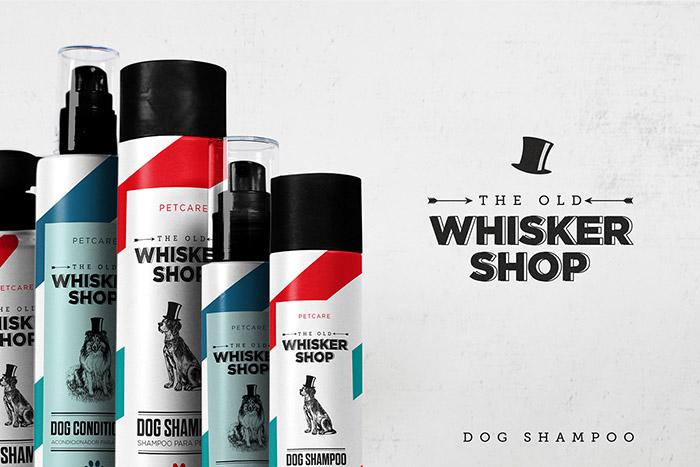 The Old Whisker Shop