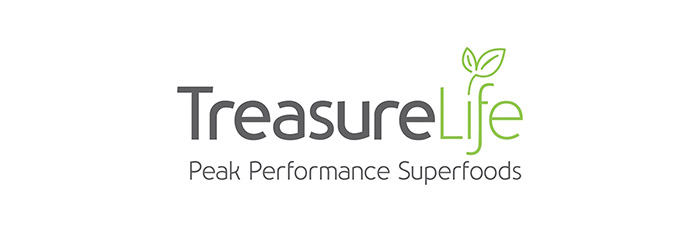 TreasureLife Superfoods