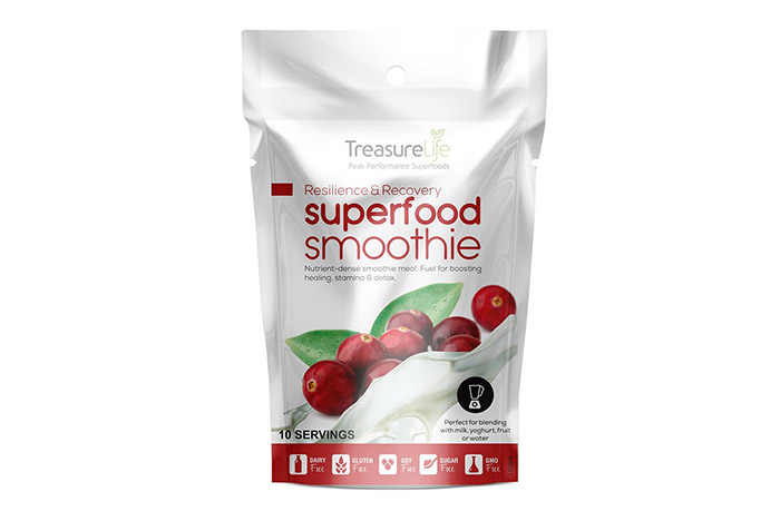 TreasureLife Superfoods4