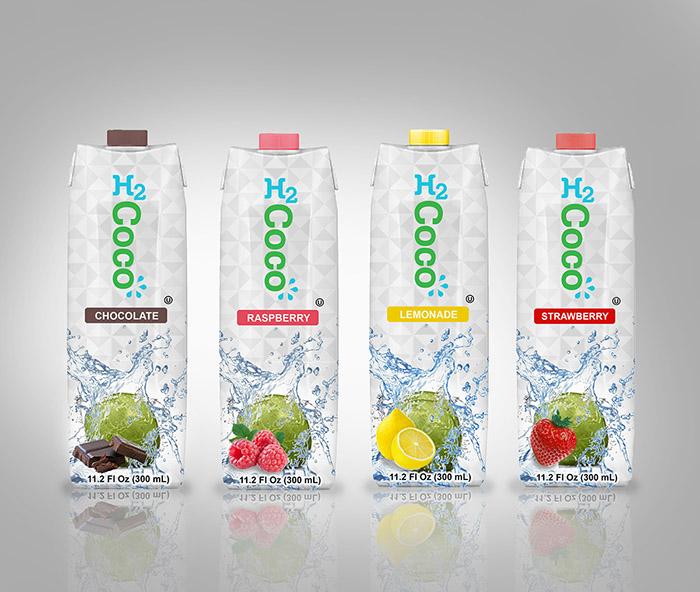 H2Coco2