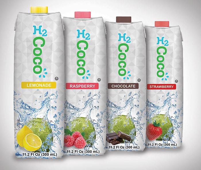 H2Coco8
