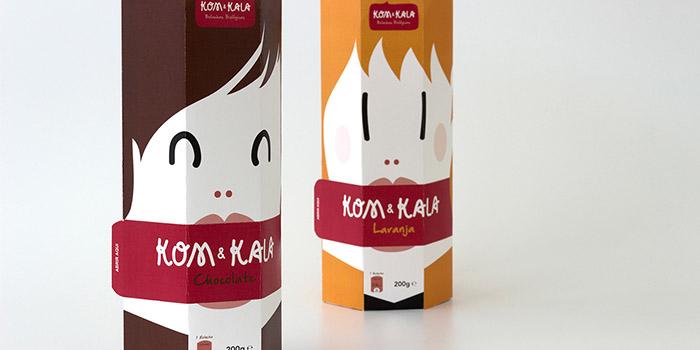 KOM & KALA
