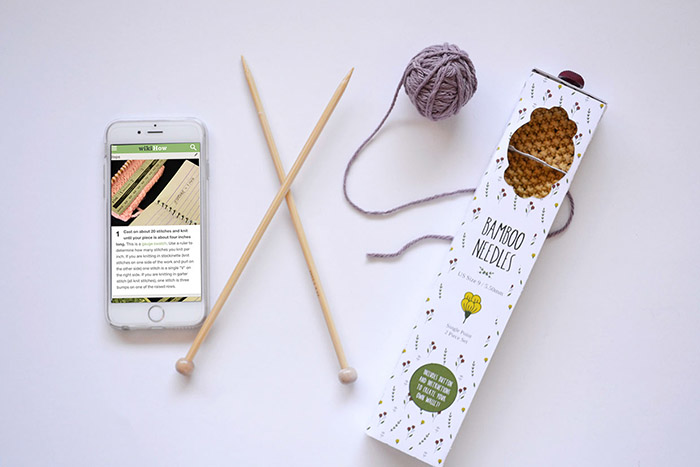 Knitting Needles4