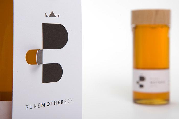 Pure Mother Bee Honey4